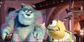 """Monstres et Cie (Si je ne t'avais pas) : """"Toi et moi réunis pourquoi ne serait-ce pas comme ça ?..."""""""