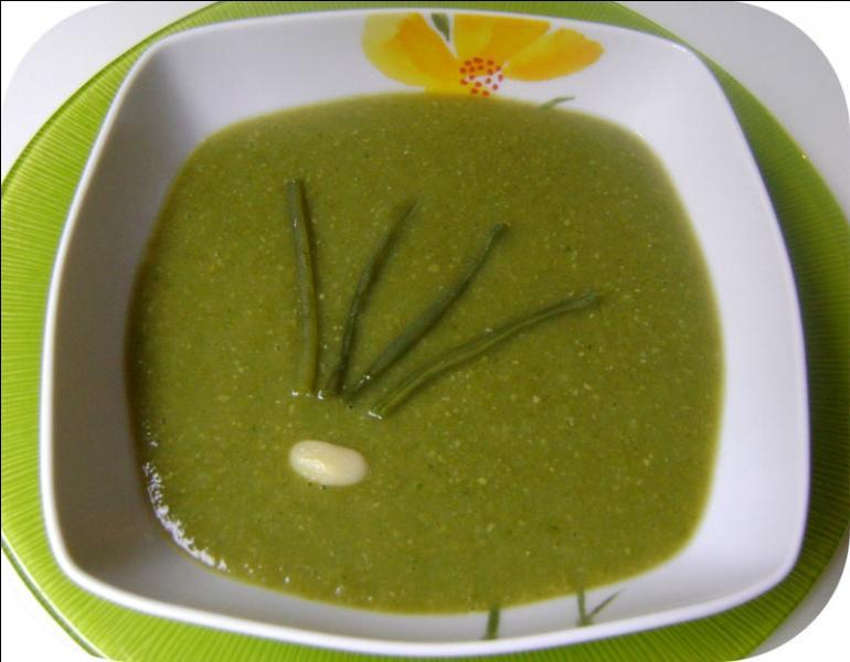 """Afin de vous mettre tout de suite dans le potage, je vous sers ma soupe """"favorite"""", quel légume correspond à cette appellation ?"""