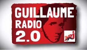 Guillaume Radio 2.0 sur NRJ