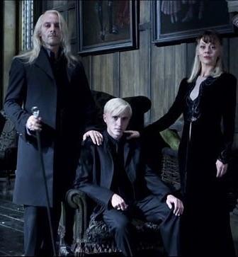 Connaissez-vous vraiment la famille Malfoy ?