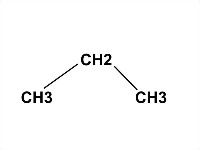 Comment appelle-t-on cette molécule ?