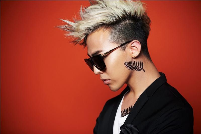 G-Dragon a été trainee chez SM Entertainment.