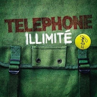 TÉLÉPHONE : 'Téléphone illimité'
