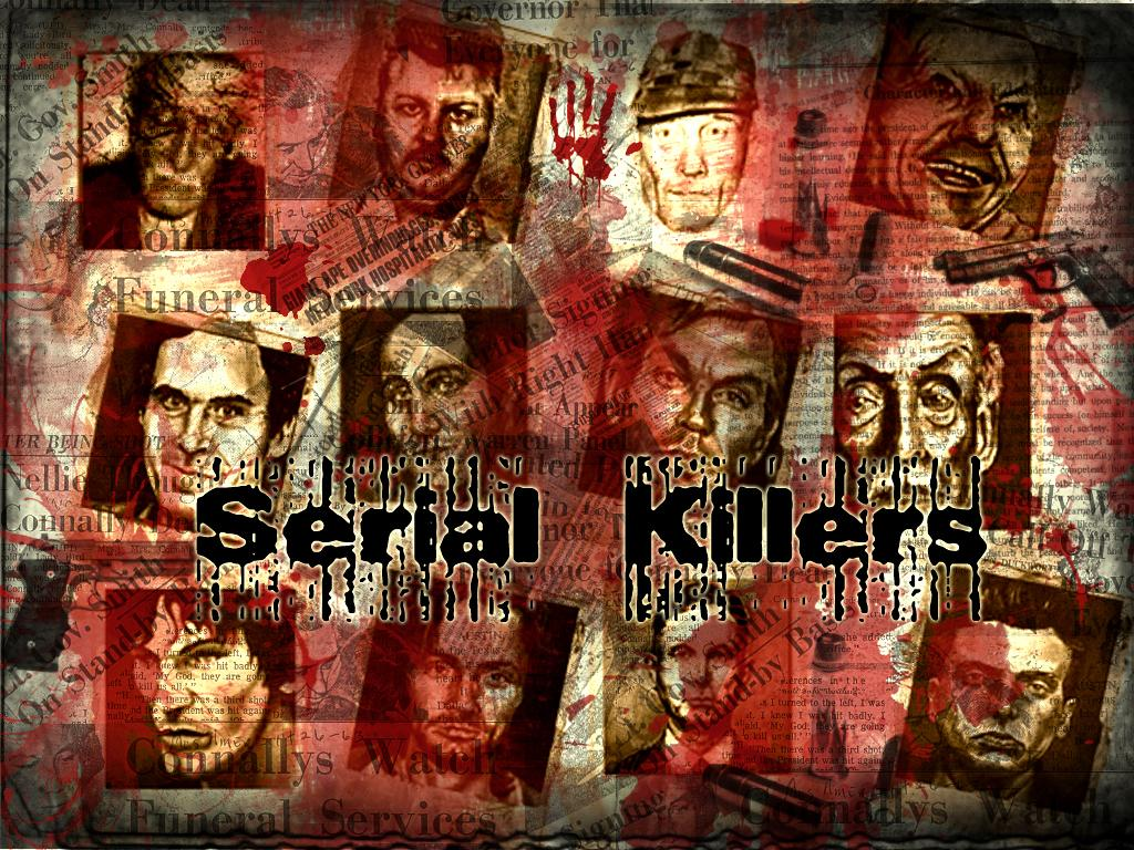 Les serial killers célèbres (1)