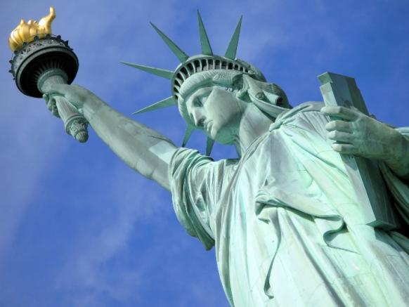 Statue of Liberty en 7 questions !