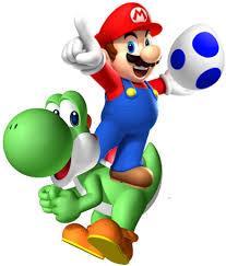 Mario : oui ou non