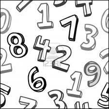 Un peu de logique maintenant. Si A=1, B=2 ... Z=26. Combien font RILEY plus MAYA ?