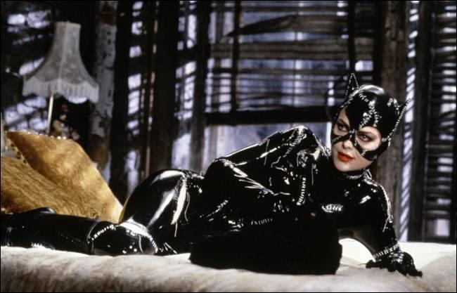 De quel film cette image de Michelle Pfeiffer est-elle tirée ?