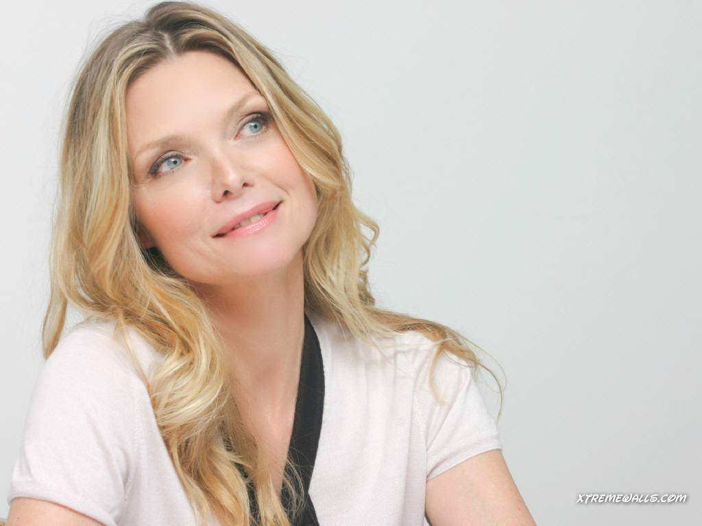 Michelle Pfeiffer fait son cinéma !