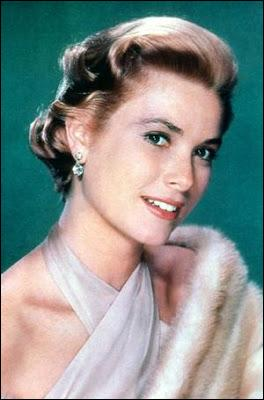 Le Rocher. Grace Kelly !