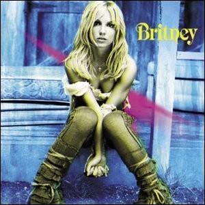 De quelle artiste est l'album ''Britney'' ?