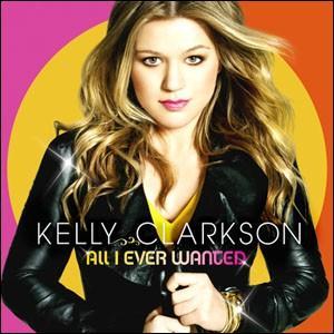 De quelle artiste est l'album ''All I Ever Wanted'' ?