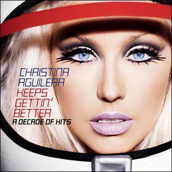De quelle artiste est l'album ''A Decade Of Hits'' ?