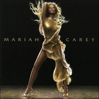 De quelle artiste est l'album ''Emancipation Of Mimi'' ?