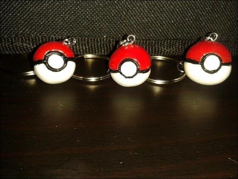 Qui sont les Pokémon de départ ?