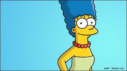 Partie de la maison après une dispute avec Homer, Marge rencontre un homme qui protège des animaux. Quels sont ces animaux ?