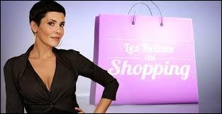 """Sur quelle chaîne passe """"Les reines du shopping"""" ?"""
