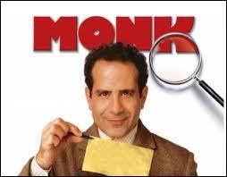 """Sur quelle chaîne passe """"Adrien Monk"""" ?"""