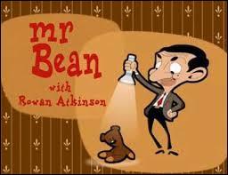 """Sur quelle chaîne passe """"Mr Bean """" ? (dessins animés)"""