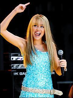 A quelle date Hannah Montana The Movie (le film) devrait sortir en France?