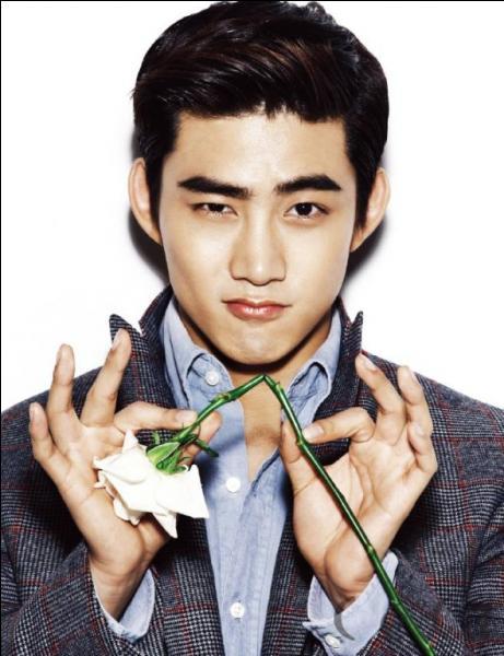 Qui est ce membre de 2PM ?