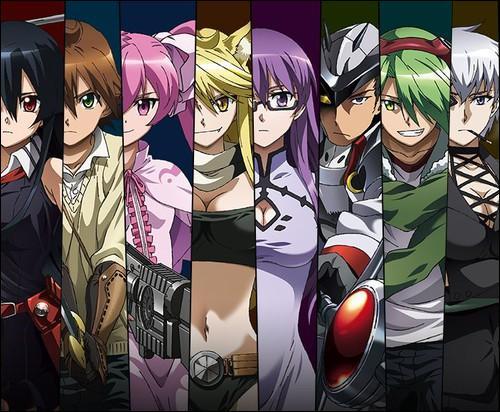 Restons dans ce même manga et allons à l'essentiel. Le jeune Tatsumi fait partie de la célèbre organisation d'assassins, mais comment se nomme-t-elle ?