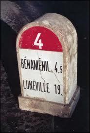 La Route Nationale 4 (ou RN4) est une route reliant ...