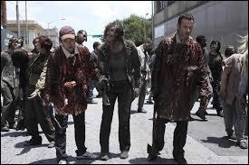 Quel était le nom du cadavre que Rick découpe dans l'épisode 2 de la saison 1 ?