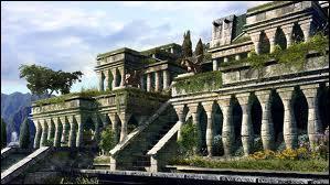 Les 7 merveilles du monde antique et moderne