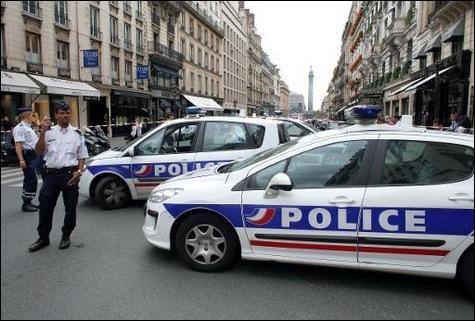 Que s'est-il passé dans cette même rue le 4 octobre 2013 ?