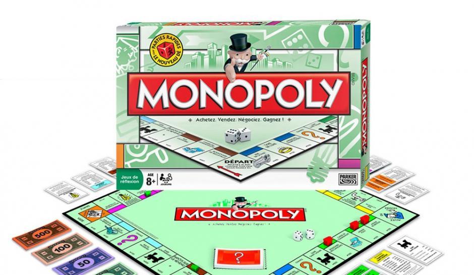 Quand le monopoly devient un jeu de culture générale (2)