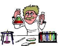 Symboles des éléments chimiques (1)