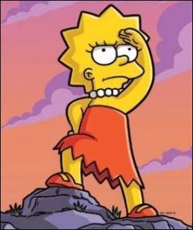Quel est le régime alimentaire que suit Lisa ?