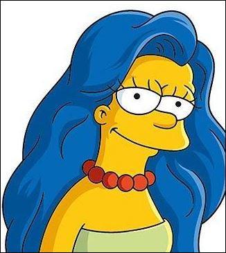 Qui aime Marge en secret ?