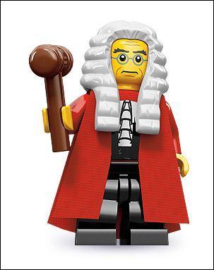 Comment s'appelle le juge de la ville de Springfield ?
