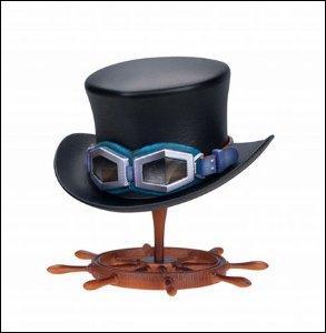 À qui appartient ce chapeau ?
