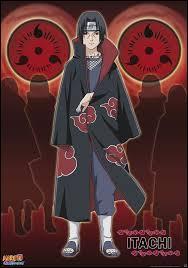 Qui est le frère de Sasuke ?