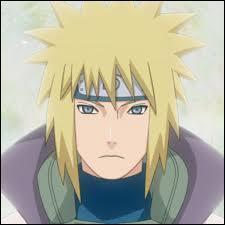 Qui est le père de Naruto ?