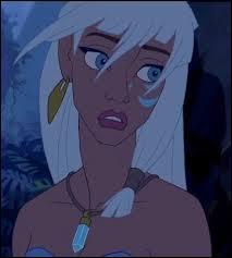 Il y a d'autres princesses qui n'ont aucun sens de l'esthétique. Citons la jolie ... que l'on voit dans le même dessin animé que l'horrible Quasimodo.