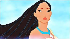 En voyant une princesse ayant plusieurs mètres de long de cheveux, on peut avoir envie de passer chez le coiffeur. Qui est-elle ?