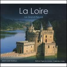 Ce coup-ci nous parlons du mot Loire. Savez-vous combien de départements français comportent le nom Loire ?