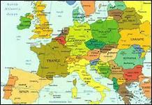 La France est traversée par l'équateur.