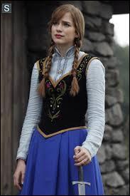 Qu'arrive-il à Anna ?