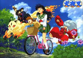 Inuyasha : les personnages