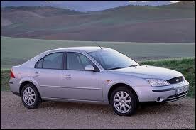 Pour finir, pouvez-vous me dire le nom de cette voiture ?