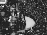 Quel est le premier parti de France lors des élections législatives du 21 octobre 1945 ?