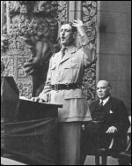 Dans quelle ville, le gouvernement provisoire de la République française (GPRF) a-t-il été créé le 3 juin 1944 ?