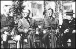 """De Gaulle a réussi à évincer son principal """"rival"""" à la présidence du GPRF. Quel est le nom de ce général qui commanda l'Armée d'Afrique ?"""