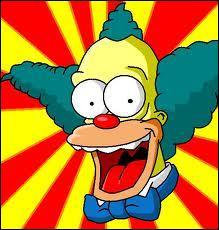 Quel est ce clown ?