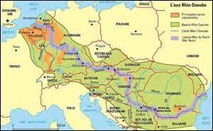 Le Danube est un lac situé en Suisse.
